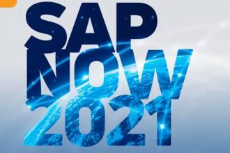 SAP NOW 2021: Mais um ano de sucesso e experiência digital