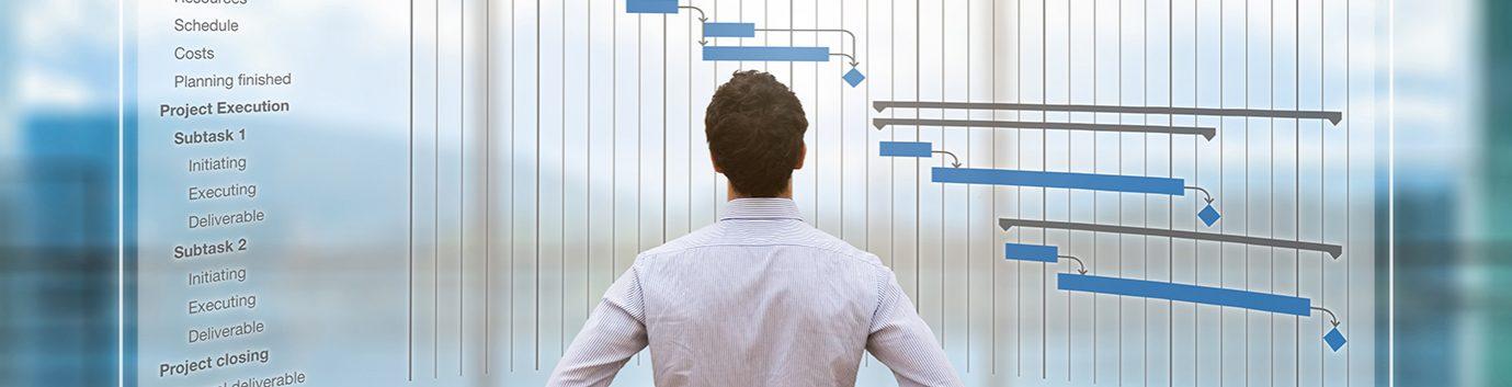ERP. Solução que transforma negócios, inclusive o seu.