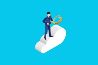 Como garantir a segurança de dados na nuvem?