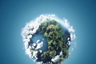 Sustentabilidade e tecnologia: como a nuvem pode favorecer o meio ambiente?